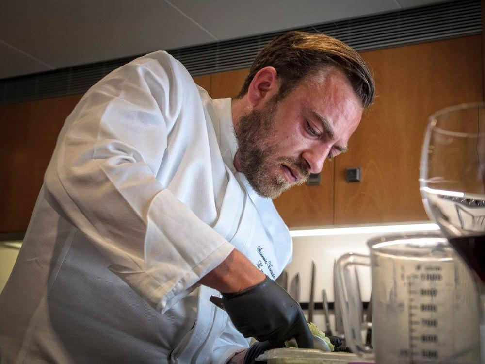 Chef: Ioannis Venieris